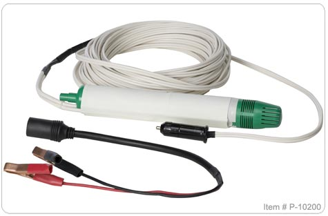 Proactive Environmental Products WaterSpout II Super Purge Pump